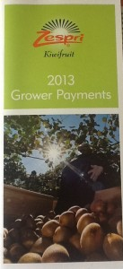 kiwifruit payments